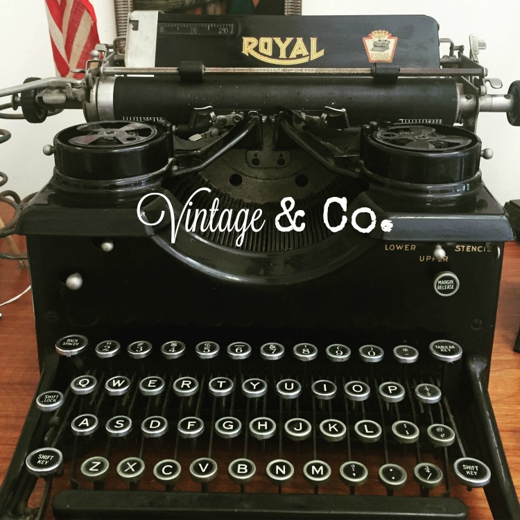 RoyalTypewriter
